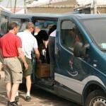 Emilia 10.6.2012 ph Roberto Dallabona Predazzo blog 10 150x150 Fiemme per lEmilia, le foto della consegna degli aiuti ai terremotati