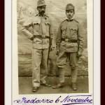 Erminio Longo con suo padre foto storica prima guerra mondiale predazzo blog 150x150 Valle di Fiemme, percorsi sui monti dal Manghen a Lusia per il centenario della Grande Guerra
