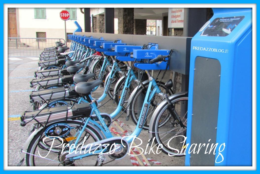comune di predazzo bici elettriche bike sharing predazzo blog 2 Concorso di idee per la realizzazione di un piano ciclo pedonale a Predazzo
