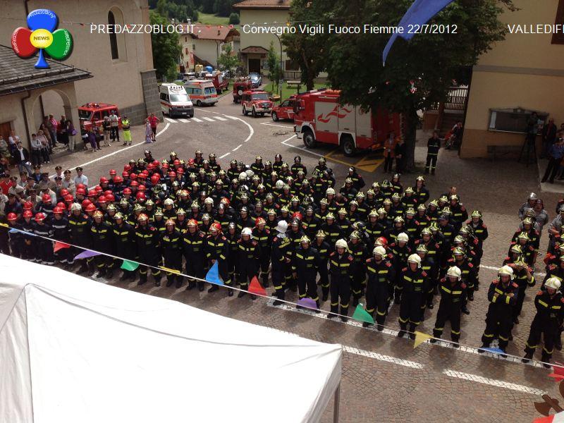 convegno vigili fuoco fiemme 2012 by predazzo blog45 Lorenzo Dellai in Valle di Fiemme difende lautonomia: Roma ci lasci in pace! Video
