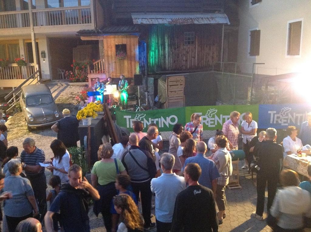 20120817 203647 Predazzo, articolo live dai Catanauc 2012