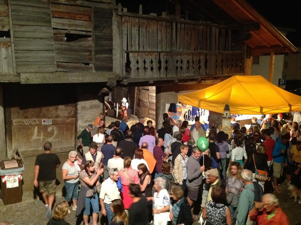 20120817 212957 Predazzo, articolo live dai Catanauc 2012