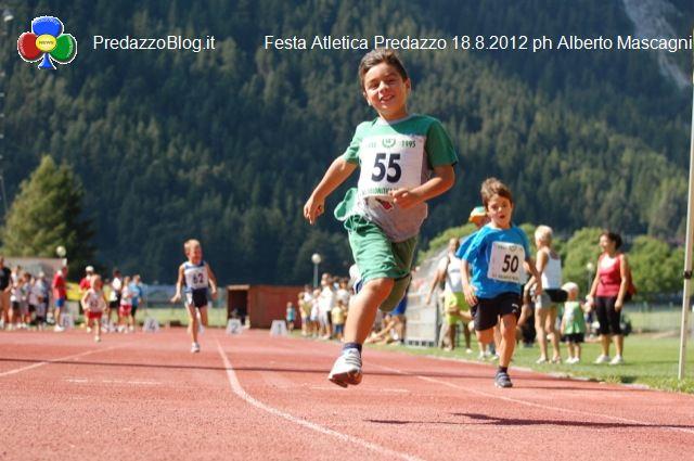 Predazzo Festa Atletica agosto 2012 ph Alberto Mascagni PredazzoBlog6 U.S. Dolomitica, calendario manifestazioni estate 2016