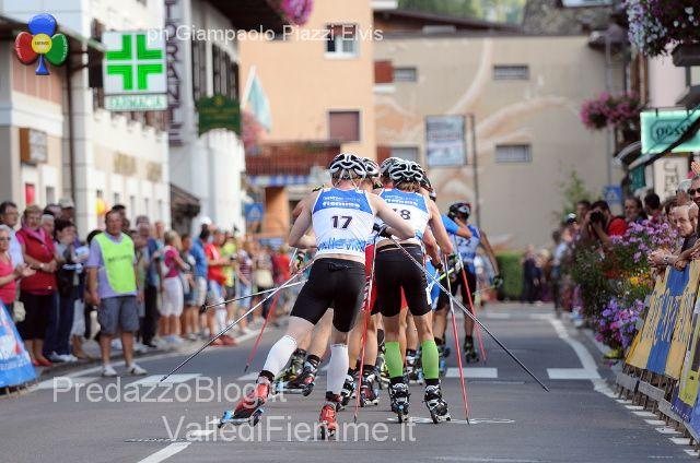 predazzo fis summer gran prix voli skiroll 30.8.2012 ph piazzi G. elvis predazzoblog31 Coppa del Mondo di Skiroll in Valle di Fiemme