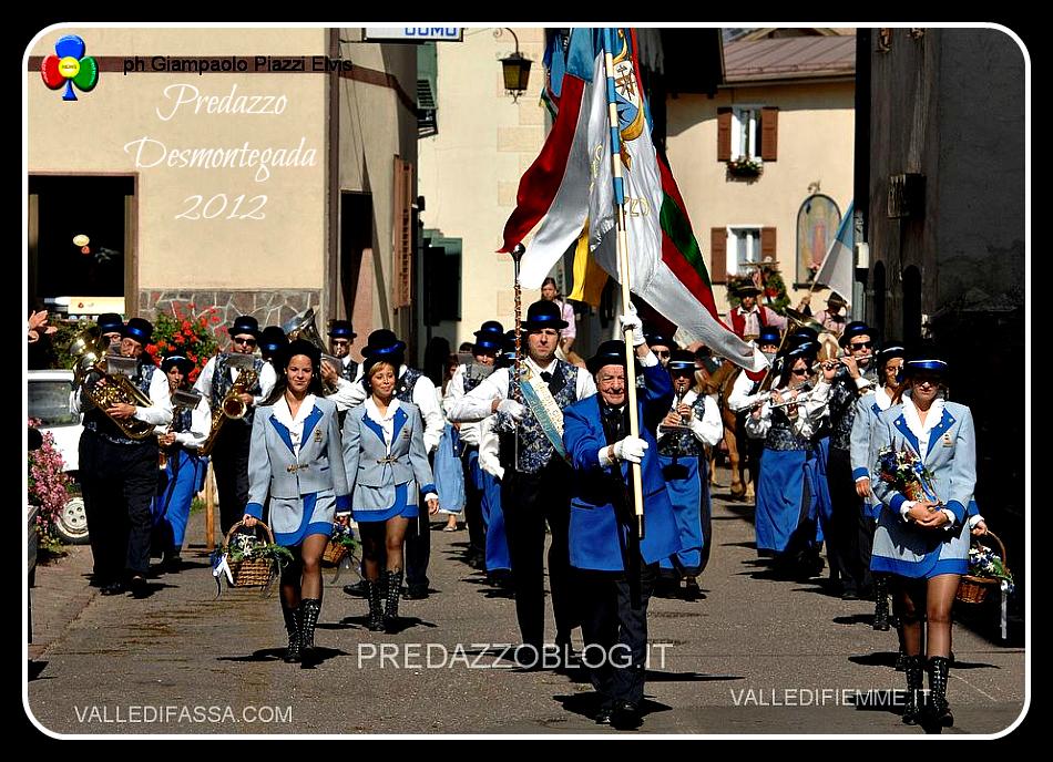 copertina desmontegada 2012 Predazzo, le prime 100 foto della Desmontegada 2012