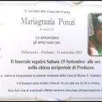 mariagrazia ponzi 150x150 Necrologi Mario Cuore e Lodovico Dolesi