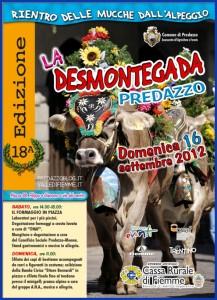predazzo desmontega 2012 217x300 Predazzo in festa per la Desmontegada 16.9.2012
