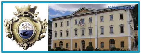 municipio e stemma comune predazzo by predazzoblog