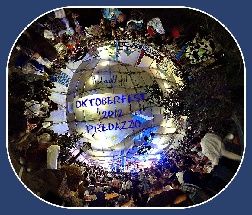 oktoberfest by predazzo blog 20121 Oktoberfest 2013 a Predazzo 18 19 20 ottobre