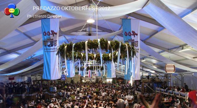 predazzo oktoberfest 2012 ph lorenzo delugan predazzoblog9 Predazzo, è tutto pronto per lOktoberfest 2013