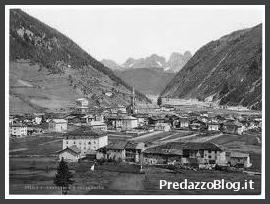 predazzo storica predazzo blog Predazzo, la storia di Battista Dellasega 1896 1990