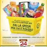 COLLETTA ALIMENTARE 2012 FIEMME FASSA PREDAZZO 150x150 Colletta Alimentare 2016 in Fiemme e Fassa