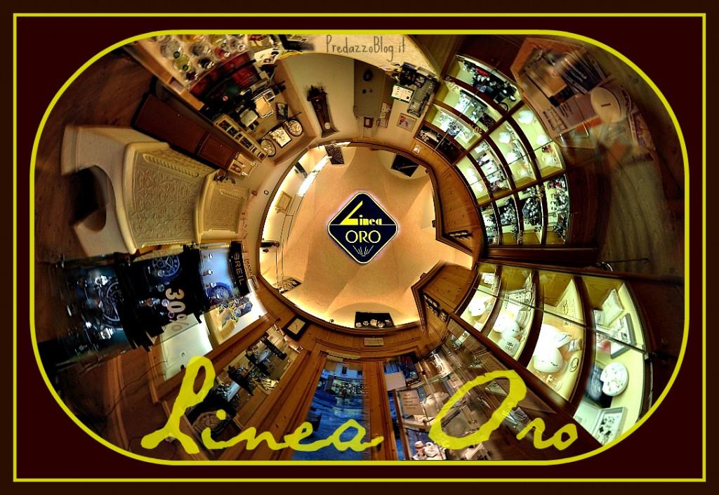 linea oro 360 interno cornice predazzo blog 1024x705 E lora degli sconti da Linea Oro a Predazzo