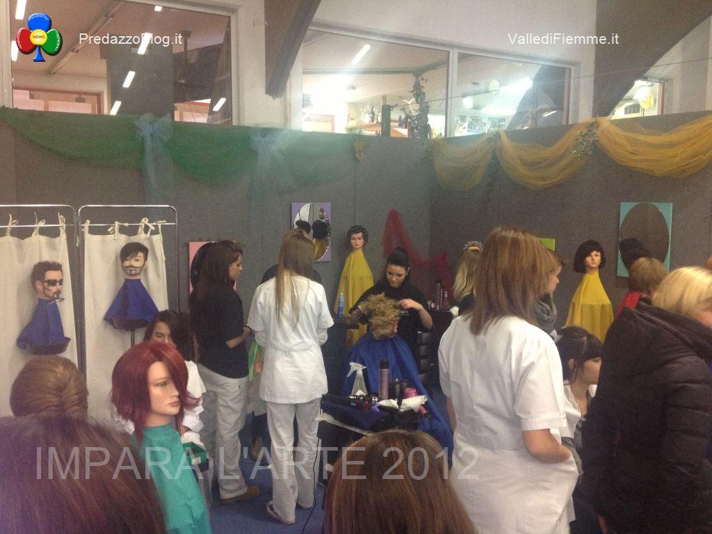 predazzo impara arte 2012 scuole e artigianato predazzoblog7 IMPARA L'ARTE 2016, Scuole Professionali in mostra a Predazzo
