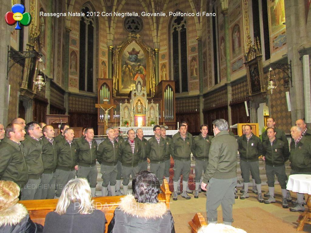 concerto di natale coro negritella coro giovanile coro polifonico malatestiano di fano - predazzo blog2
