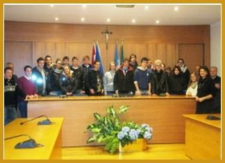 diciottenni predazzo blog Il sindaco e la giunta comunale di Predazzo incontrano i diciottenni