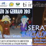 marciaolonga 2013 predazzo cartolina estrazione1 150x150 Sicurezza in montagna, serata con Usuelli Edoardo