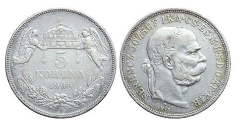 moneta corona 1900 predazzo blog Ricerca storica: La scuola elementare di Paneveggio 1901 1902