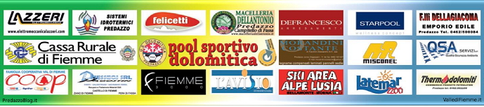 us dolomitica predazzo pool sportivo 20141 Rampi Kids 2014 a Predazzo   Foto e Classifiche