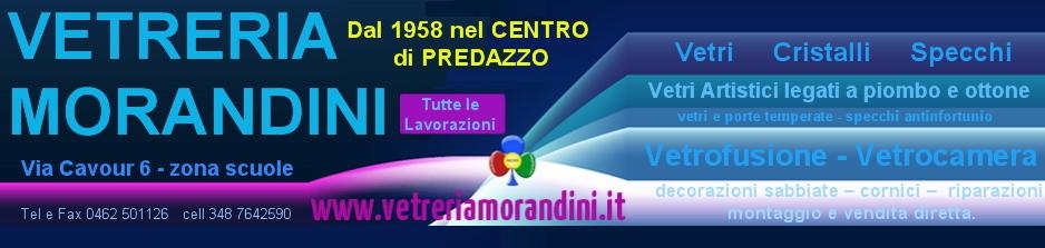 vetreria morandini predazzo fiemme banner sotto articolo In Action nuova puntata con Denise ai Trampolini di Predazzo