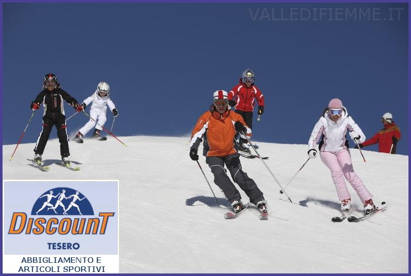 cemin sport foto discount Competizioni Mondiali con Sconti Mondiali   in Valle di Fiemme
