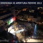 cerimonia apertura fiemme 2013 trento 150x150 Campionati Mondiali di Libereccol col gusto della Valle di Fiemme