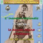 locandina incontro nazionale di chi ama la Scuola Alpina Guardia di Finanza di Predazzo 150x150 1° Incontro Nazionale di chi ama la Scuola Alpina Guardia di Finanza di Predazzo