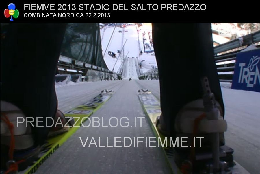 predazzo trampolini stadio del salto mondiali fiemme 2013 gara rai sport predazzoblog20 Le 4 candidate ai Mondiali di Sci Nordico 2019