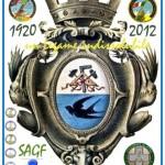 stemma predazzo g di finanza 150x150  1° Incontro Nazionale di chi ama la Scuola Alpina Guardia di Finanza di Predazzo