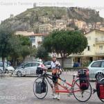 13.3.13 coppia in tandem da catania a predazzo1 150x150 Pedalare in tandem da Catania a Predazzo, 1600 km con Paola e Alessandro Guadagnini