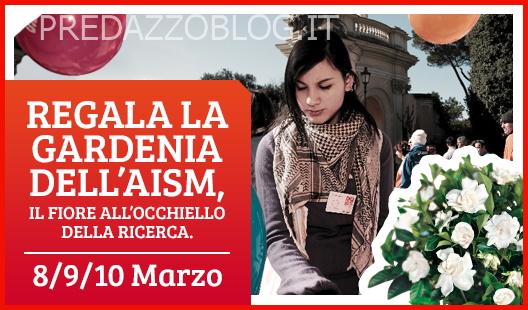 GARDENIA AISM La Gardenia dellAISM a Predazzo e Cavalese