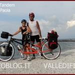 coppia in tandem alessandro e paola guadagnini predazzo blog 150x150 Pedalare in tandem da Catania a Predazzo, 1600 km con Paola e Alessandro Guadagnini