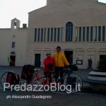coppia in tandem catania predazzo 17.3.13 predazzoblog2 150x150 Pedalata da Catania a Predazzo: La Coppia in Tandem fa tappa a Matera + Aggiornamenti quotidiani