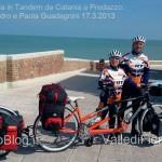 coppia in tandem catania predazzo 17.3.13 predazzoblog8 150x150 Pedalata da Catania a Predazzo: La Coppia in Tandem fa tappa a Matera + Aggiornamenti quotidiani