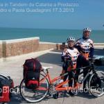 coppia in tandem catania predazzo 17.3.13 predazzoblog9 150x150 Pedalata da Catania a Predazzo: La Coppia in Tandem fa tappa a Matera + Aggiornamenti quotidiani