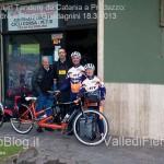 coppia in tandem catania predazzo 18.3.13 predazzoblog2 150x150 Pedalata da Catania a Predazzo: La Coppia in Tandem fa tappa a Matera + Aggiornamenti quotidiani