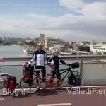 coppia in tandem catania predazzo 18.3.13 predazzoblog4 150x150 Pedalare in tandem da Catania a Predazzo, 1600 km con Paola e Alessandro Guadagnini
