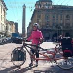 coppia in tandem catania predazzo 21.3.13 predazzo blog6 150x150 Pedalata da Catania a Predazzo: La Coppia in Tandem fa tappa a Matera + Aggiornamenti quotidiani