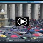 Discorso integrale di papa francesco al parlamento europeo for Streaming parlamento