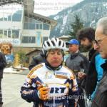 giro italia in tandem catania predazzo arrivo 23.3.13 ph alessandro morandini predazzo blog34 150x150 Il Giro dItalia in Tandem di Alessandro e Paola arriva a Predazzo