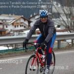 giro italia in tandem catania predazzo arrivo 23.3.13 ph mauro morandini predazzo blog2 150x150 Il Giro dItalia in Tandem di Alessandro e Paola arriva a Predazzo