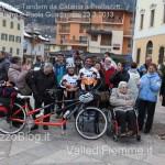 giro italia in tandem catania predazzo arrivo 23.3.13 ph mauro morandini predazzo blog31 150x150 Il Giro dItalia in Tandem di Alessandro e Paola arriva a Predazzo