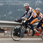 giro italia in tandem catania predazzo arrivo 23.3.13 ph mauro morandini predazzo blog4 150x150 Il Giro dItalia in Tandem di Alessandro e Paola arriva a Predazzo