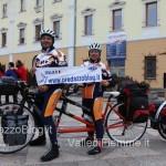 giro italia in tandem catania predazzo arrivo 23.3.13 ph mauro morandini predazzo blog45 150x150 Il Giro dItalia in Tandem di Alessandro e Paola arriva a Predazzo