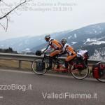 giro italia in tandem catania predazzo arrivo 23.3.13 ph mauro morandini predazzo blog6 150x150 Il Giro dItalia in Tandem di Alessandro e Paola arriva a Predazzo
