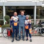 giro italia in tandem catania predazzo arrivo predazzo blog2 150x150 Il Giro dItalia in Tandem di Alessandro e Paola arriva a Predazzo
