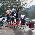 giro italia in tandem catania predazzo arrivo predazzo blog6 150x150 Il Giro dItalia in Tandem di Alessandro e Paola arriva a Predazzo