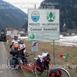 giro italia in tandem catania predazzo arrivo predazzo blog7 150x150 Il Giro dItalia in Tandem di Alessandro e Paola arriva a Predazzo