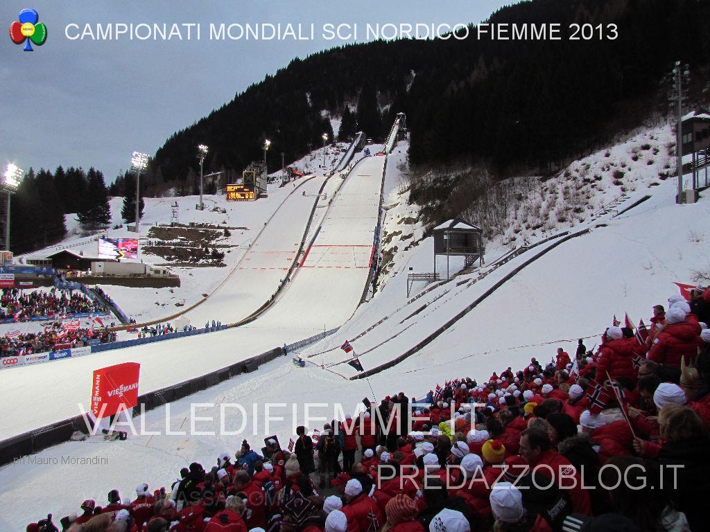 mondiali fiemme 2013 stadio del fondo lago trampolini predazzo by mauro morandini predazzo blog9