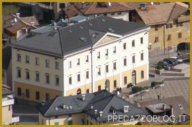 municipio di predazzo predazzoblog Predazzo, assenze per malattia: due giorni all'anno senza certificato